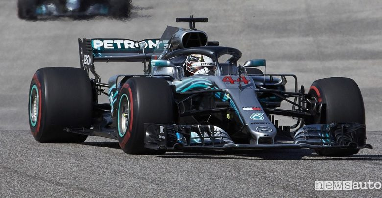 F1 Classifiche Mondiale 2018 Piloti Costruttori