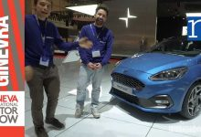 Photo of VIDEO Ford Fiesta ST 200 CV Ginevra 2018