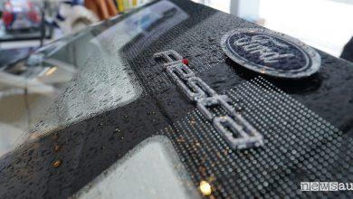 Come riciclare l'acqua piovana Ford