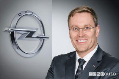Christian Müller Opel