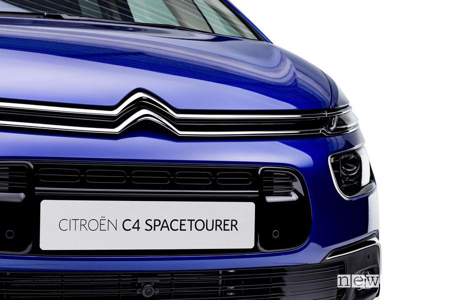 Citroen C4 Picasso SpaceTourer