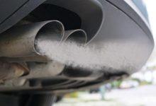Emissioni auto Europa 2020