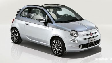 Photo of Fiat 500 Collezione arriva in concessionaria