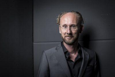 Marc Lichte, Responsabile Design Audi