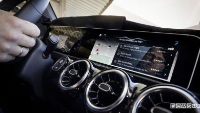 Photo of Mercedes Classe A MBUX che cos'è e come funziona