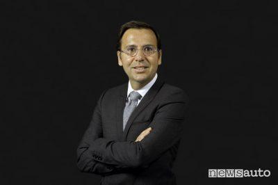 Arnaud Belloni, Direttore Marketing e Comunicazione Citroën
