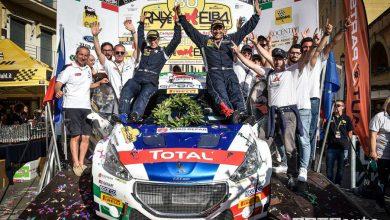 Andreucci Andreussi CIR-2018-Rally-Elba-Peugeot-Andreucci-17