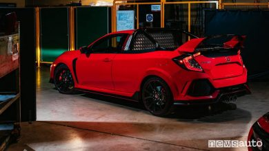 Photo of Honda Civic Type R, versione speciale pick-up