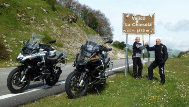 Photo of Strade chiuse in Abruzzo, fino a quando?