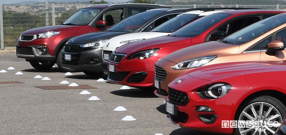 Roma Motor Show 2018
