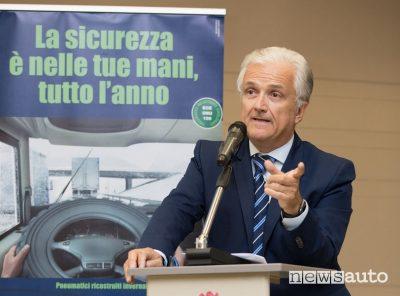 Stefano Carloni, presidente Airp