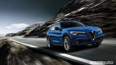 Photo of Alfa Romeo Stelvio nuovo allestimento Sport Edition