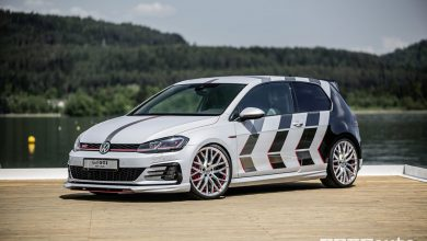 VW Golf GTI Next Level Worthersee 2018