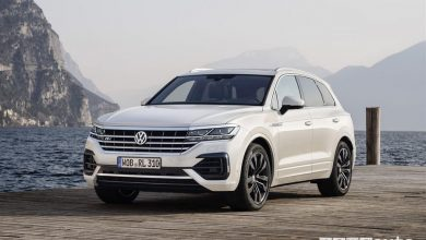 Photo of Nuova Volkswagen Touareg 2018
