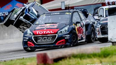 Photo of WRX 2018 classifica Rallycross Belgio, vittoria Peugeot