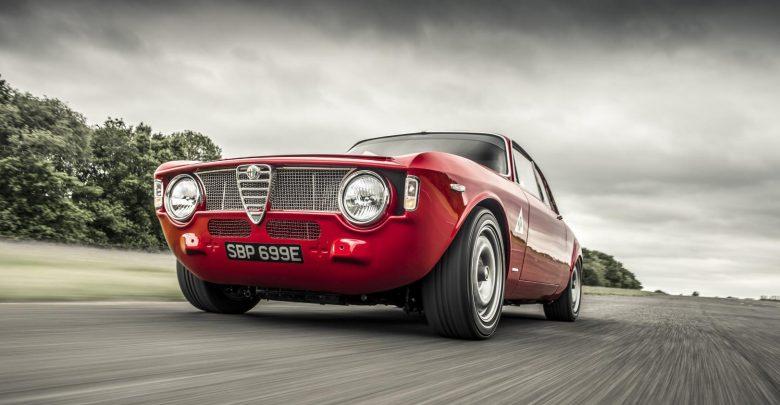 Alfa Romeo gta alfaholics