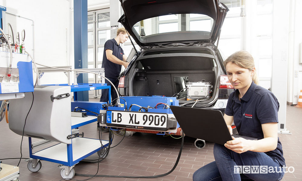 Motori diesel Bosch