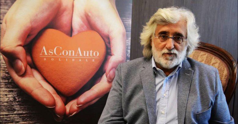 Asconauto Fabrizio Guidi presidente 2018 - Asconauto la targa prova