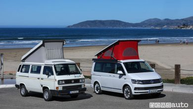 Photo of Volkswagen California festeggia 30 anni