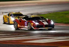 Ferrari Challenge Misano 2018