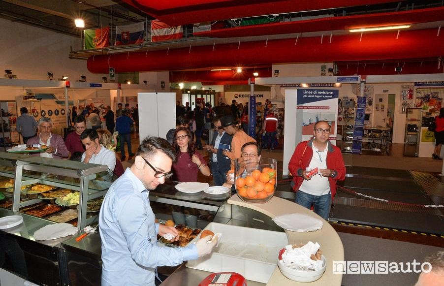 Autoservicetec 2018 Catania