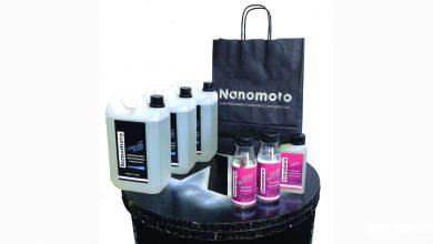 Photo of Additivi olio motore Nanamoto Kit Stradali