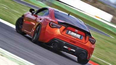 Photo of Toyota GT86 prova, aspirata o sovralimentata?