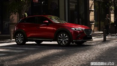 Photo of Mazda CX-3, listino prezzi