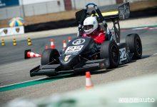 Formula SAE Varano 2018