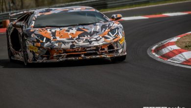 Photo of Record Nurburgring 2018, Lamborghini Aventador SVJ