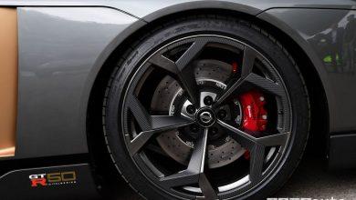 Photo of Nissan GT-R, sulla 50 Italdesign un impianto frenante Brembo da urlo!