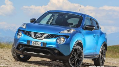 Photo of Nissan Juke 2018, il restyling del crossover