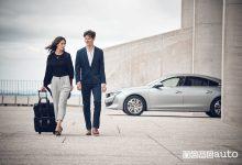 Borse e Accessori Peugeot Alcantara Slim e Trolley Nuova 508