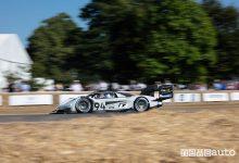 Photo of Goodwood Festival Of Speed 2018, record Volkswagen