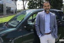 Maurizio Zaccaria è il nuovoDirettore Smart Italia