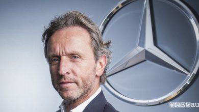 Radek Jelinek, nuovo Presidente Mercedes-Benz Italia