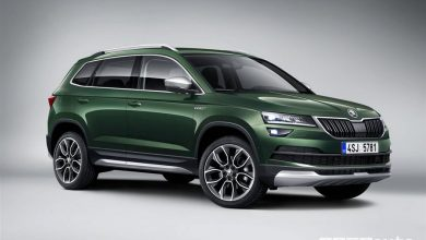 Photo of Skoda Karoq Scout, SUV compatto con un'anima off road