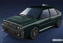 "Photo of Lancia Delta, torna l'Integrale in serie limitata ""Futurista"""
