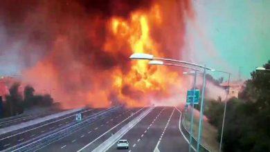 Photo of Incidente Bologna Borgo Panigale, si torna alla normalità