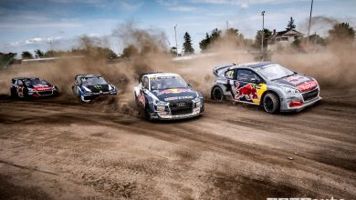Photo of WRX 2018 classifica Rallycross Canada, foto e video