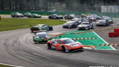 Photo of Gara Monza 2018, foto International GT Open