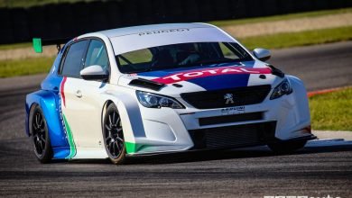 Photo of Peugeot 308 da corsa, nuovo bolide per gare TCR