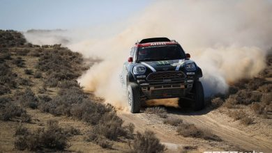 Photo of Rally Raid, classifica Turkmen Desert Race 2018