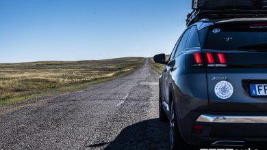 Photo of Viaggio in Kazakistan, continua l'avventura della 3008