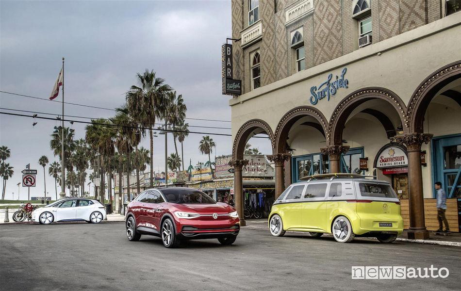 Volkswagen gamma ID