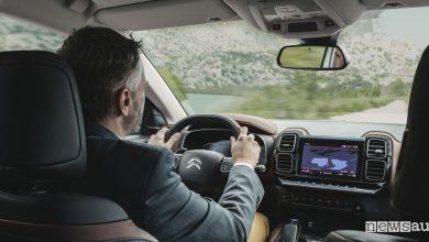 Photo of Assistente vocale, intelligenza artificiale sui veicoli PSA