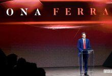 Elkann Ferrari Capital Markets Day 2018