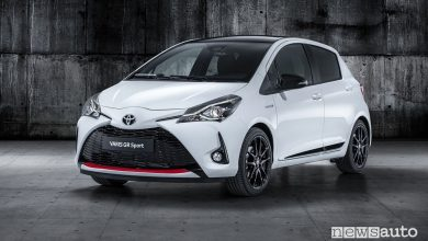 Photo of Toyota Yaris GR Sport, ibrida sportiva