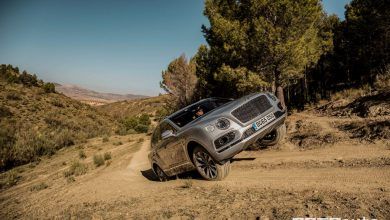 Photo of Bentley Bentayga, super SUV per la Tayga