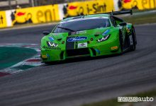 Campionato Italiano Gran Turismo 2018 GT3 Monza 2018